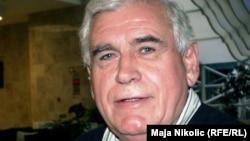 """""""Srbija se drži onoga što je nametnuto 1989. godine i trajalo do 1999. godine, kada je ukinuto"""": Azem Vlasi"""