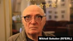 Правозащитник Павел Литвинов