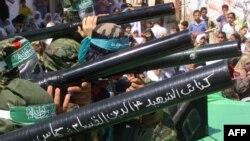نیروهای حماس