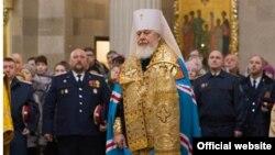 Сергий, митрополит Самарский и Новокуйбышевский