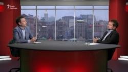 Перед Голодомором Україна повставала, Сталіном керував страх – В'ятрович
