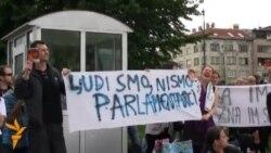 Protest zbog jedinstvenih matičnih brojeva