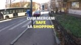 VIDEO Coronavirus: Cum mergem safe la shopping?