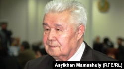 Тарихшы Көшім Есмағамбетов