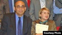 Arif və Leyla Yunus