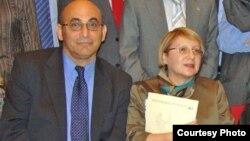 Leyla və Arif Yunus