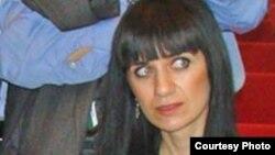 Arif və Leyla Yunusların qızı Dinara Yunus