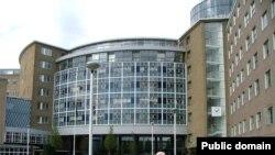Ставшее символом BВС здание телецентра в Лондоне тоже пойдет на продажу