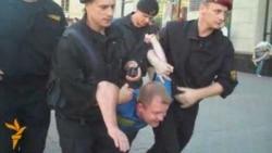 В Белоруссии задержаны около 450 человек