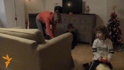 Інтерв'ю з Анастасією Гришай, грудень 2012 року