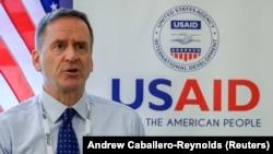 Голова USAID Марк Грін