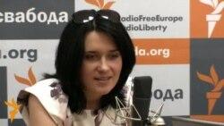 Палажанка: Я б падтрымала прашэньне Дашкевіча аб памілаваньні