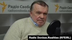 Владимир Петраченков