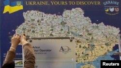 Крым больше не будут представлять на выставках в качестве курортного региона Украины