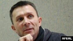 Radu Gilas