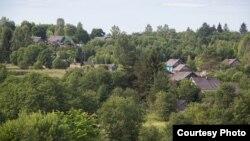 Село у Тверській області Росії