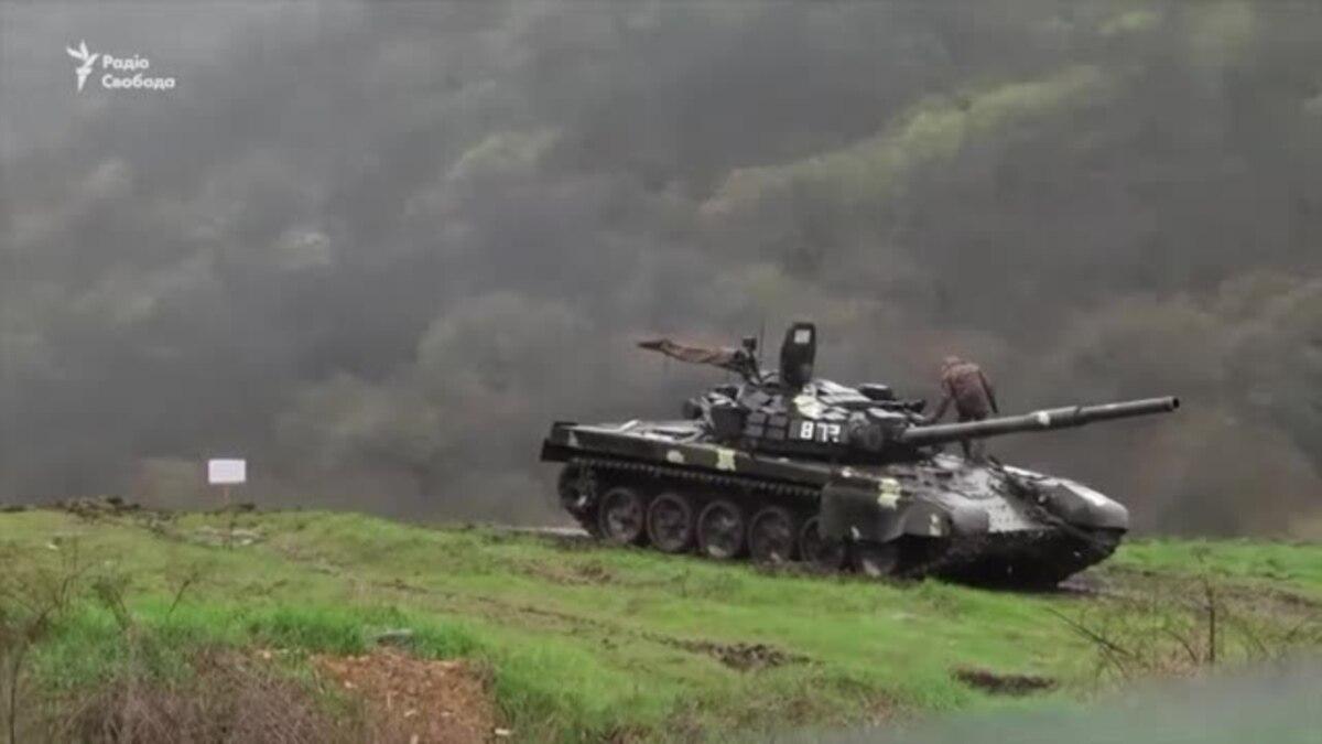 Военный конфликт Армении и Азербайджана: почему стреляют в Товузі?