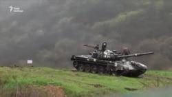 Військовий конфлікт Вірменії та Азербайджану: чому стріляють в Товузі?