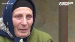 """Мать обращается к сыну-экстремисту: """"В рай через мои слезы не попадешь"""""""