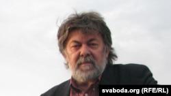 Яўген Шатохін, верасень 2011