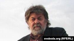Яўген Шатохін, Пінск, верасень 2011