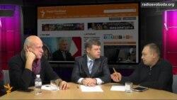Союз «Порошенко-Яценюк» – це блок «Ющенко-Тимошенко», тільки з маленькими нюансами – Рибачук