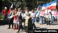 Tri hiljade Jugoslovena u Subotici: Proslava 29. novembra, Dana republike u SFRJ