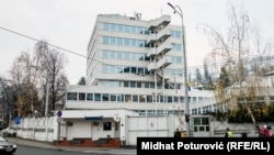 Sjedište OHR-a u Sarajevu