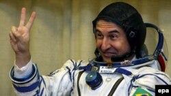 12-я экспедиция на МКС и первый бразильский космонавт успешно вернулись с орбиты