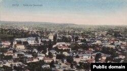 Orașul Huși în anii războiului