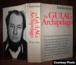 Arhipelagul Gulag, editura Harper & Row, New York, 1973