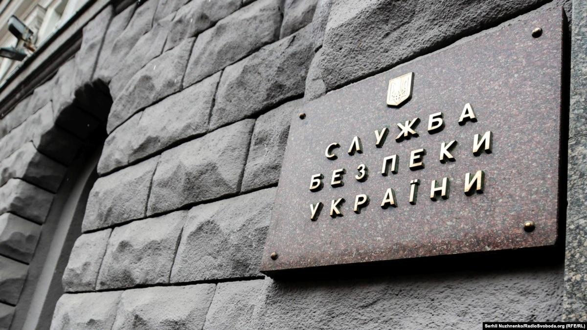 СБУ: действия мэра Коростышева привели к убыткам на более чем 800 тысяч гривен