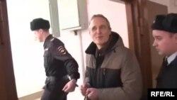 Громадянин Данії Денніс Крістенсен, який відбуває покарання в Росії через причетність до «свідків Єгови»