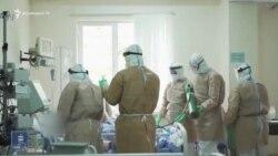 Հայաստանում մեկ օրում կորոնավիրուսի հաստատված դեպքերի թվի նոր «ռեկորդ» է սահմանվել
