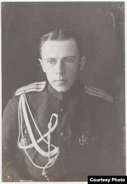 Сергей Войцеховский