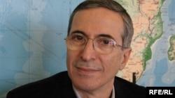 Abbas Cavadi