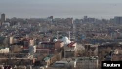 Махачкала в 2016 году заработала репутацию мусорной столицы России