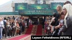 Фестиваль мусульманского кино собрал представителей всех конфессий