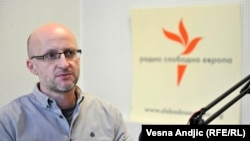 Opravdano pitanje gde ide novac stanovnika Beograda: Nemanja Nenadić