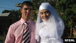 Руслан һәм Рүзилә Әбсәләмовлар
