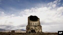 Անիի Սուրբ Ամենափրկիչ եկեղեցին