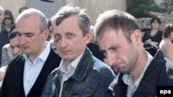 Обвиняемых в шпионаже россиян, возможно, скоро отправят на родину