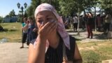Kazakhstan – injured during the explosions in Arys. Shymkent, 24June2019