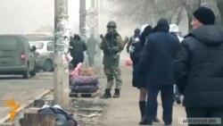 Արևմուտքը սաստկացնելու է ճնշումը Մոսկվայի վրա