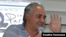 Petru Hadârcă