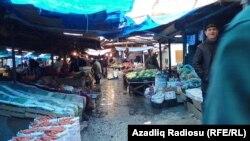 Astara bazarı