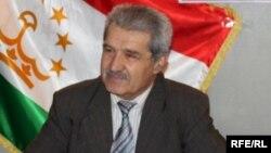 Абдулло Ҳабибов. Акс аз соли 2010