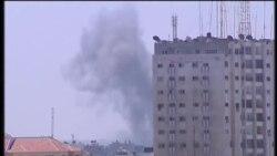 Gaza ponovo meta napada