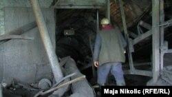 Rudari Đurđevika prosvjeduju u jami