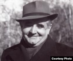 Miroslav Krleža 1951. godine, Foto: daz.hr